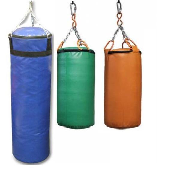 Изготавливаем боксерские мешки