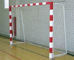 Сетка ворот для минифутбола